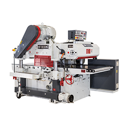 2 Sided Double Surface Planers