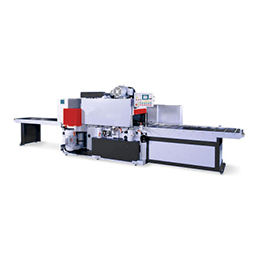 4 Sided Surface Planers