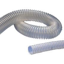 Flexible Dust Hose
