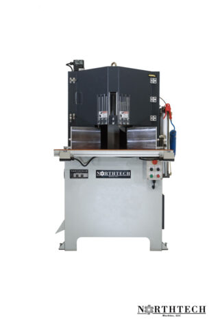 Northtech Machine PN14 Panel Notcher