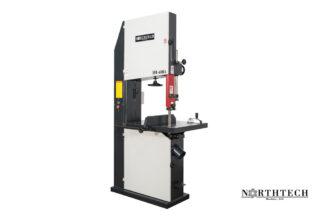 Northtech Machine 600A VERTICAL BAND RESAW