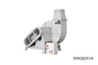 Northtech Machine NT-TB15XL Transfer Blower