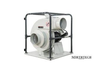 Northtech Machine NT TB2 Transfer Blower